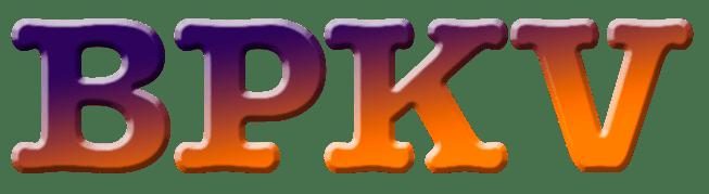 BPKV website